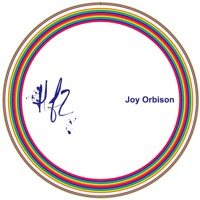 Joy Orbison HYPH MNGO Artwork