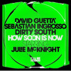 David Guetta, Sebastian Ingrosso, Dirty South ft. Julie McKnight - How Soon Is Now (album version) album artwork