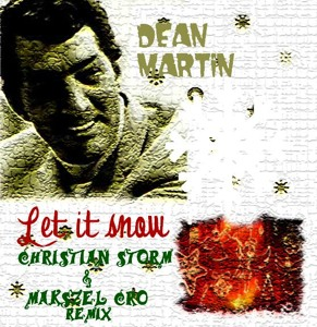 dean martin let it snow let it: