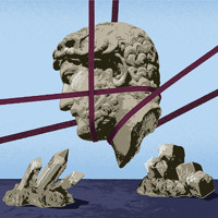 Hot Chip One Life Stand Artwork