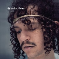 Darwin Deez Up In The Clouds Artwork