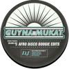 guynamukat-enjoy your life  afro disco re-edit
