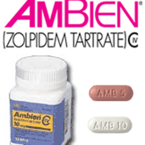 ambien doses available