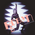Robyn Dancing On My Own (Fred Falke Remix) Artwork