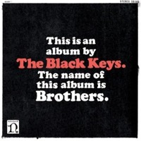 The Black Keys Sinister Kid Artwork