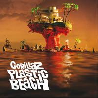 Gorillaz Superfast Jellyfish (Ft. Gruff Rhys And De La Soul) Artwork