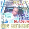 8 - Gotta Keep it Rollin - ft Lil Bruh & Da Cold Blooded Mob - 100%Street Da Album