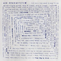 LCD Soundsystem I Can Change (Stereogamous Remix) Artwork