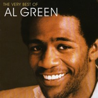 Al Green Love and Happiness Artwork