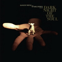 Danger Mouse & Sparklehorse Little Girl (Ft. Julian Casablancas) Artwork