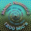 1200 micrograms Let's Get This party Started album artwork