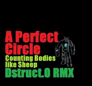 a perfect circle   counting