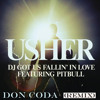 DJ got us falling in love (Don Coda Remix)