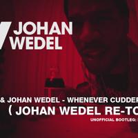 Kid Cudi Whenever Cudder Is Back (Johan Wedel Remix) Artwork