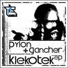 [PERK-DNB006]B Gancher + Pylon - Sagtry