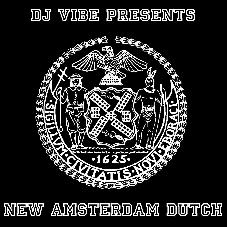 New Amsterdam Dutch