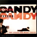 The Jesus and Mary Chain The Hardest Walk Artwork