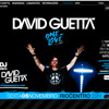 David Guetta Creanfield show 2009 (1 hour and 4 minutes)