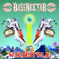 Bassnectar Wildstyle Method (Ft. 40 Love) Artwork