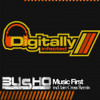 Busho - Music First - (Iain Cross Remix) - Digitally Infected