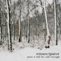 Emancipator Wolf Drawn Artwork