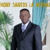 Anthony Santos La Muchachita