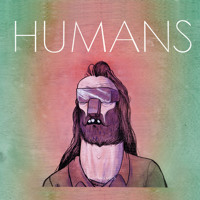 Humans Aves Mes Mecs Artwork