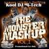 The Monster Mashup Vol 1 Mp3