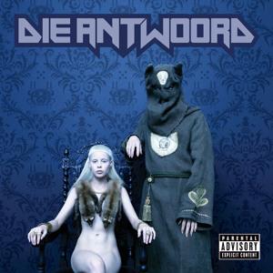 Die Antwoord Evil Boy Album Die Antwoord Evil Boyback to