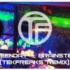 Green Day - Brain Stew (TekFreaks Remix) [FREE 320mp3 DOWNLOAD]