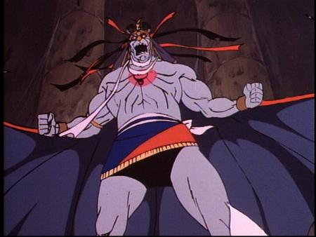 Mumm Sword on Mumm Ra Vs Sauron   Naruto Forums