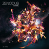 Zeno - Cosmic Journey album artwork