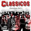Classicos - Na Distruison [K.I.L.L.A., Txi-Txu, Pizado feat. Nina Brown]