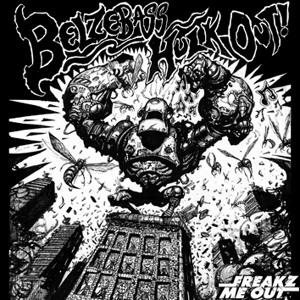 Belzebass - Hulk Out! (2010)