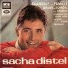 Sacha Distel - Le Bateau Blanc (Billy Idle's Cosmo Re-Edit)
