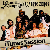 Edward Sharpe And The Magnetic Zeros Janglin' (iTunes Session) Artwork
