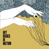 Hot Bodies In Motion Old Habits Artwork