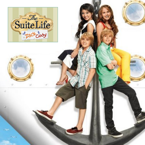 The suite life of zack and cody season 2 (2006-2007)