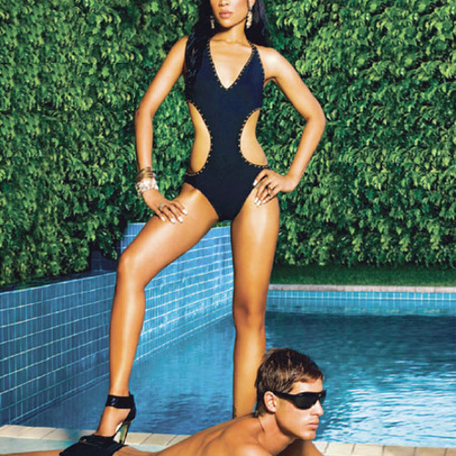 Plies and trina dating