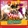Yamla Pagla Deewana - RDB feat. Sonu Niigaam & Nindy Kaur