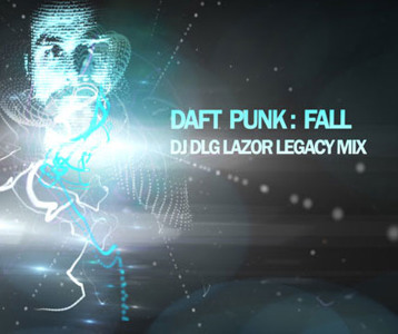Daft Punk   Fall