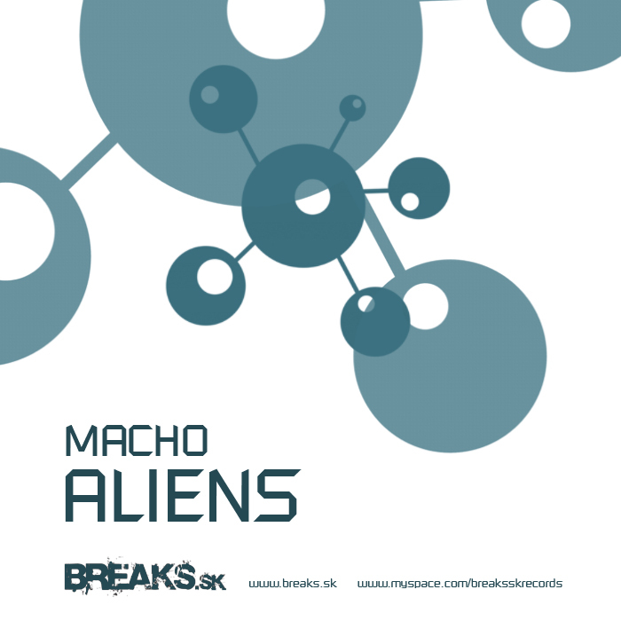 Macho - Aliens