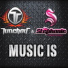 Tuneboy and Stephanie - Music Is (radio edit)
