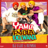Yamla Pagla Deewana-DJ LIJO's REMIX(Demo)