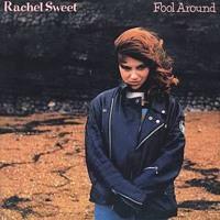 Rachel Sweet It's So Different Here Artwork