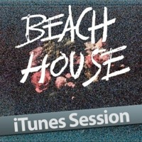 Beach House Walk In The Park (iTunes Session) Artwork