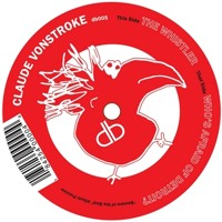 Claude VonStroke Who's Afraid of Detroit? Artwork