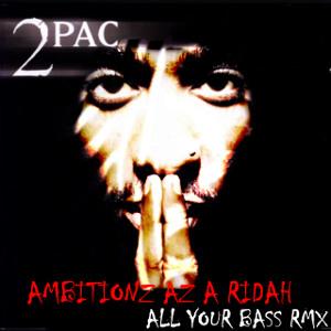 2Pac - Ambitionz Az A Ridah (Instrumental) [CD1] - YouTube