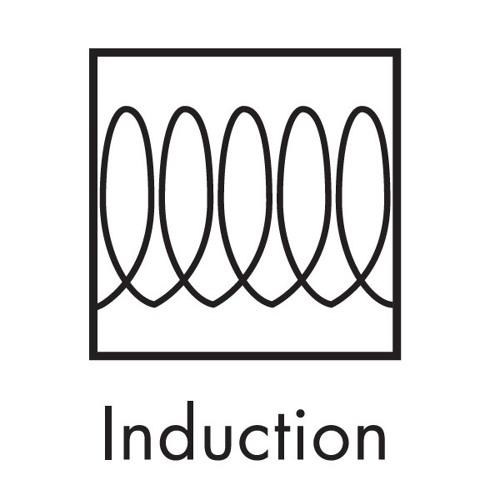 Знак индукционной плиты на сковороде