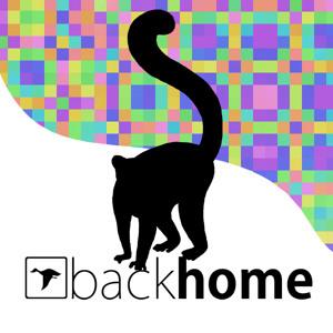 Matthys - Revertible Insole - Mode B Remix - *Back Home 0022